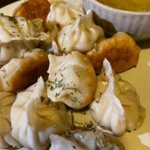 Co hog dumplings